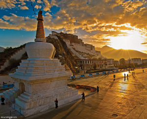 Osho Nadabrahma meditation, tibet